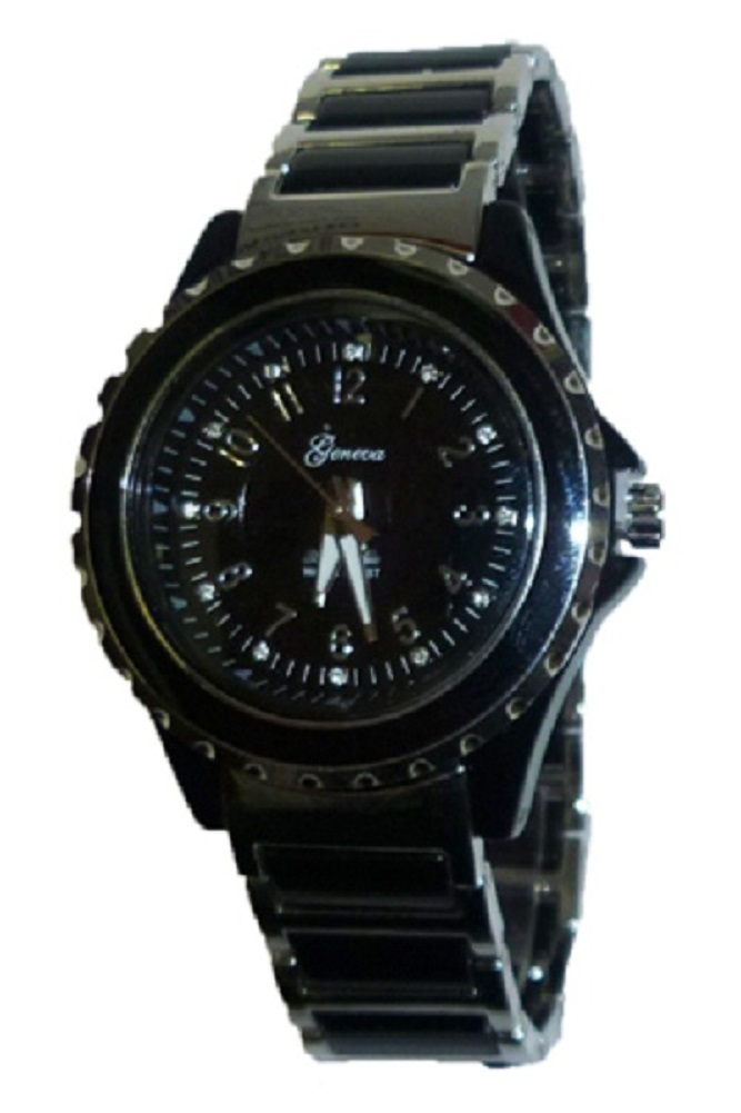 Geneva MK5322 MOP Center Unisex Watch - More Colors