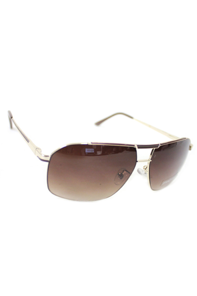 Classic Aviator Sunglasses - More Colors