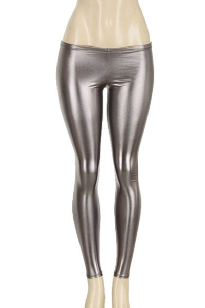 Foil Me Once Leggings