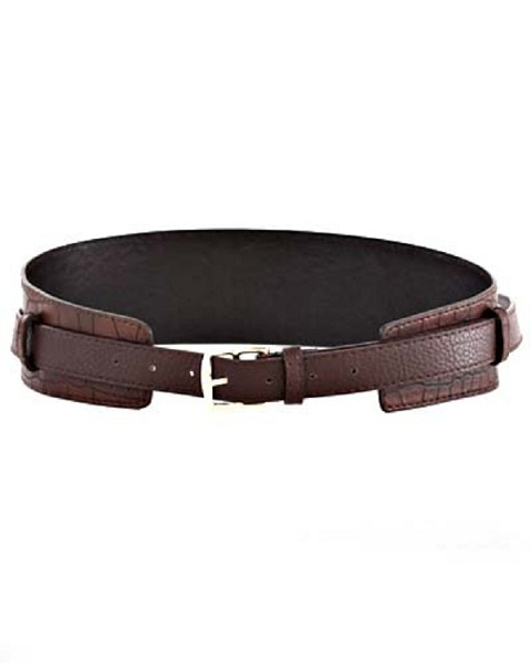 Crocodile Fashion Belt - More Colors