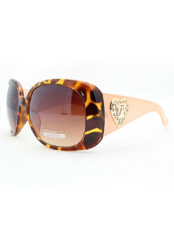 Lionheart Sunglasses - More Colors