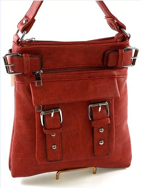 Maddison Messenger Bag