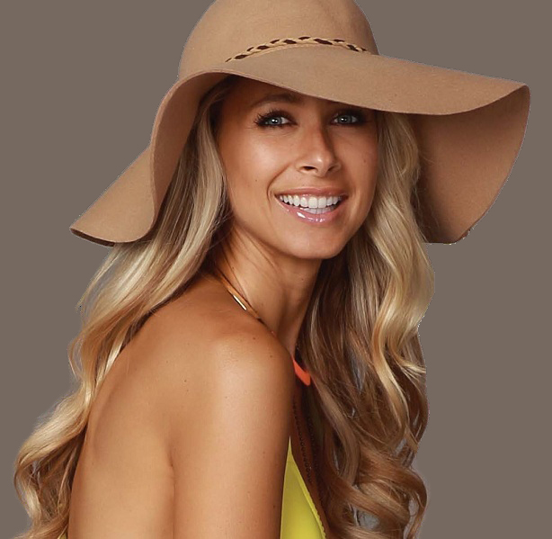Image result for brown floppy felt hat