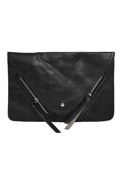 Elicia Envelope Clutch - More Colors