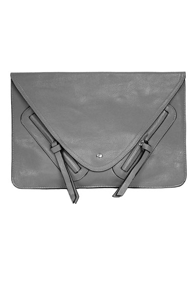 Elicia Envelope Clutch - More Colors - Click Image to Close