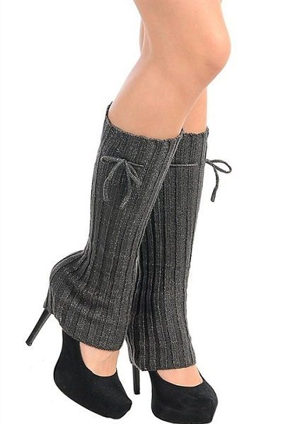 Shanna Sweater Leg Warmers - More Colors