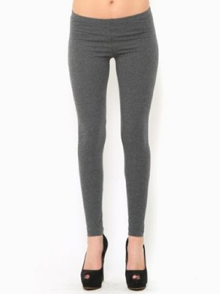 Ankle Length Leggings - More Colors