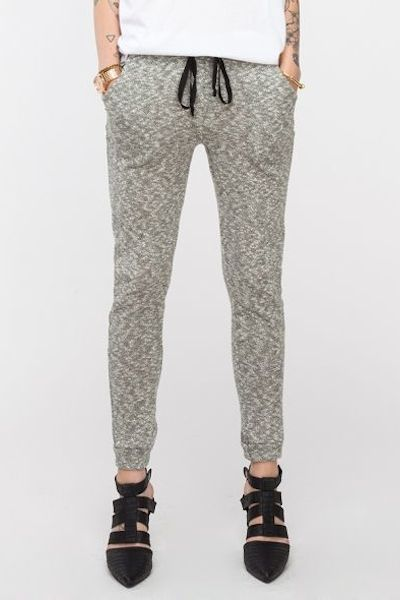 Hollie Knit Sweater Pants