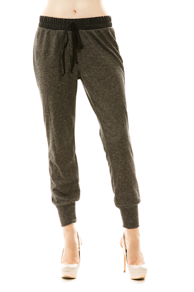 Jenn Jersey Knit Pants