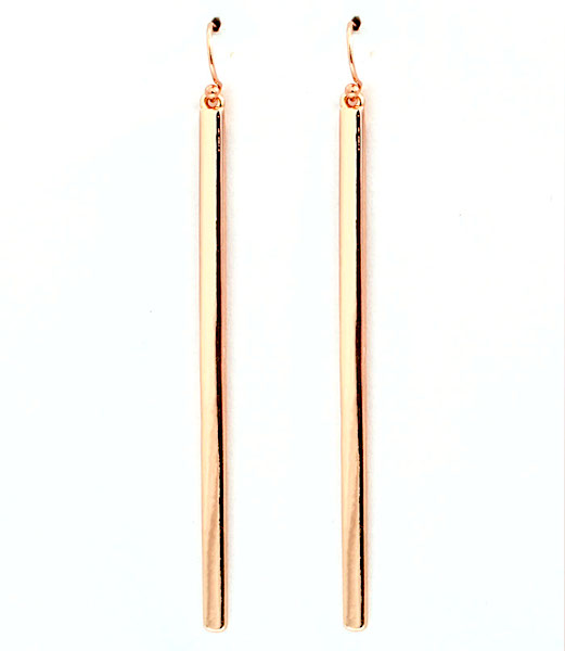 Column Earrings - More Colors
