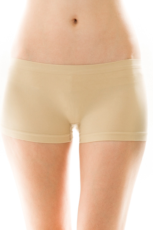 Soho Solid Inner Shorts - More Colors