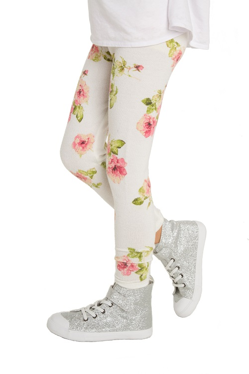 Love Rose Garden Girls Love Knit Legging