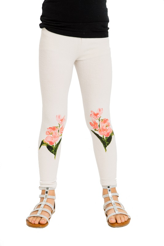 Wild & Free Girls Love Knit Legging