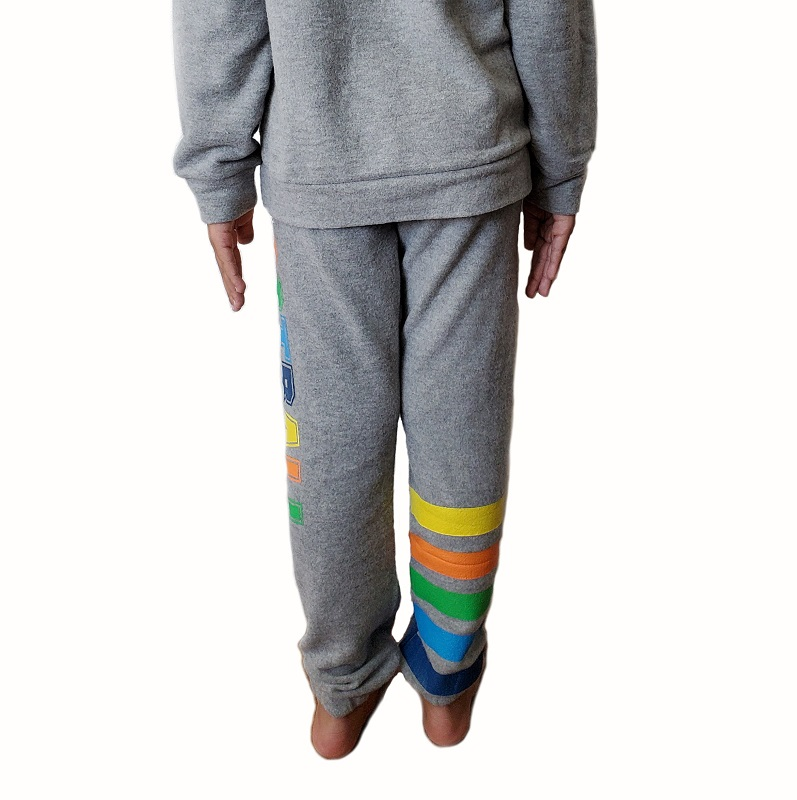 Football Bliss Kids Slouchy Joggers